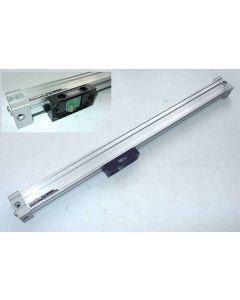 Maßstab LS703C 470mm im Austausch (Exchange), klotz-gesteckt, Heidenhain