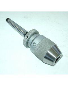 Bohrfutter MK1 M6 B12  D 1-8 DIN 228 A