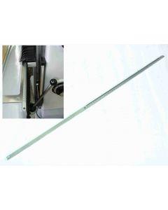 Grobmaßstab X- Achse 400 mm für Deckel FP2 Fräsmaschine