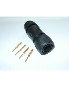 Stecker- Zentriermikroskop für NC- Maschinen, Deckel Fräsmaschine