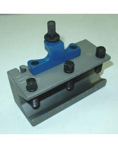 MULTIFIX Bohrstahlhalter BH32/130 Neu für Drehmaschine