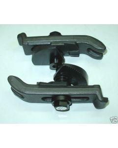 Stufenpratzen 12mm 0 - 45 NEU z.B. Deckel Fräsmaschine