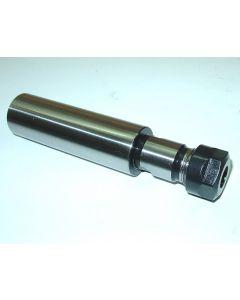 Spannzangenfutter ER16 zylindr. Schaft D30 L100