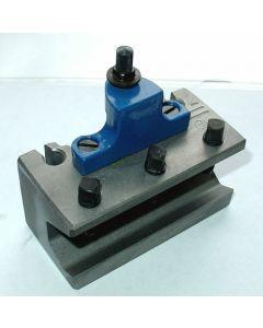 MULTIFIX Bohrstahlhalter EH- 25100 NEU für Drehmaschine