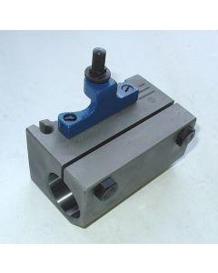MULTIFIX Bohrstangenhalter BJ 40-120 NEU für Drehmaschinen