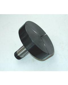 Spannzange 5C 385E mit Kopfdurchmesser D127 mm, H25,4mm