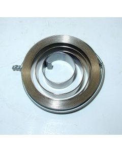 Rückholfeder 2039-.119, 12mm für Deckel Fräsmaschine FP1