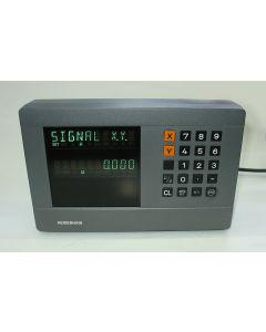 2 Achsen Zähler im Austausch (Exchange) ND 720  Digitalanzeige von Heidenhain
