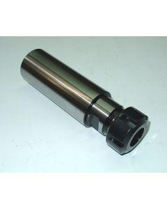 Spannzangenfutter ER25 zylindr. Schaft D40, L100
