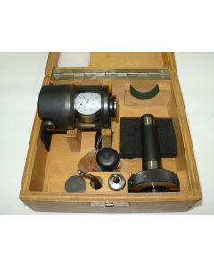 Centricator CO MK3  z.B. für Deckel Fräsmaschine