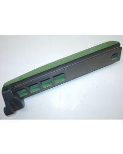 Gegenhalter + Gegenlager FP1 grün Bj.67-78 für Deckel fräsmaschine