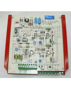 Regelgerät, LABOD FP3L Aktiv  im Austausch für Deckel Fräsmaschine