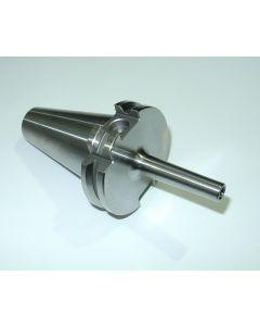 Fräseraufnahme für Einschraubfräser SK40 M6 L50 69871 z.B. Deckel Fräsmaschine