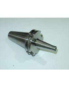 Fräseraufnahme für Einschraubfräser SK40 M8 L50 69871 z.B. Deckel Fräsmaschine