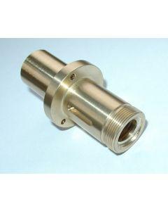 Y-Achse Spindelmutter INCH für Deckel FP1 Fräsmaschine