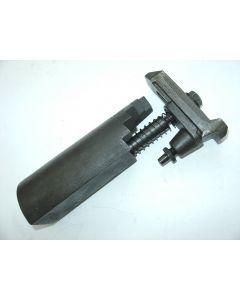 Stufenpratze 12mm 195 - 265 gebr. z.B. Deckel Fräsmaschine