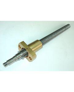 Z-Achse Spindel 2203-2235 FP4M, FP4MK  NEU für Deckel Fräsmaschine