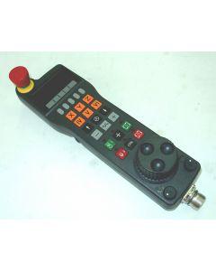 Elektron. Handrad von Heidenhain HR 520 im Austausch Id.Nr.670302-01 (Exchange)