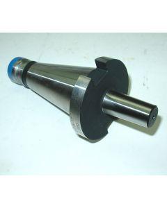 Bohrfutteraufnahme SK40 B16 DIN2080 z.B. für Deckel Fräsmaschine