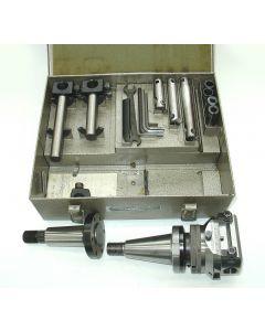 Ausdrehwerkzeug Kuroda UFB3  z.B. für Deckel Fräsmaschine
