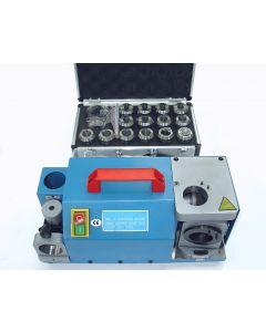 Bohrerschleifmaschine  D13-26 mm für HSS und VHM