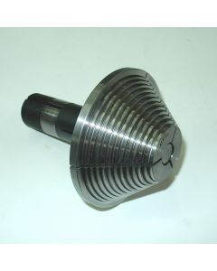 Stufenspannzange 386 E gebr. Aussenspannen 41-96mm für Weiler Drehmaschine