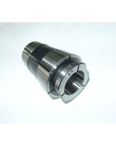 Spannzange D25 L66 mm gebr, für Deckel KF3S