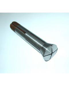 Spannzange NEU S20x2 Vierkant 4 mm z.B. für Deckel Fräsmaschine