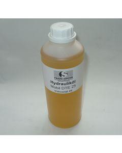 Hydrauliköl 46 1 L z.B. für Deckel Fräsmaschine