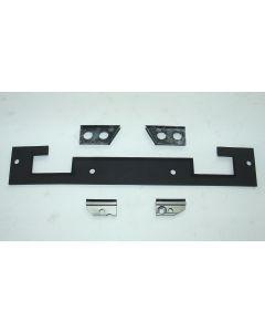 Abstreifer Komplettsatz 2284 für Deckel Fräsmaschine FP4A-NC