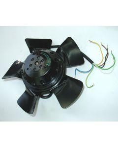 Lüftereinheit für Spindelmotor FP2,FP3,FP4NC D11 Deckel Fräsmaschine