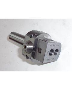 Ausdrehwerkzeug Zylindrisch D20 gebr.  z.B. für Deckel Fräsmaschine