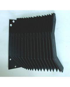 X - Balg links für MIKRON WF1, WF2, WF2S, WF2SA Fräsmaschine