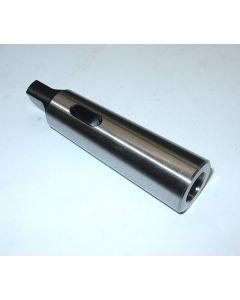 Kegelreduzierhülse MK4 auf MK2 DIN 2185