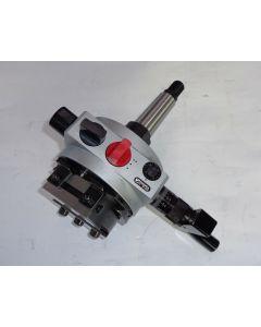 D´ANDREA T120 MK4 S20x2  z.B.für Deckel Fräsmaschine