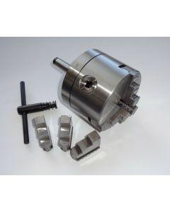 Dreibackenfutter neu D100 mm  MK2 M10
