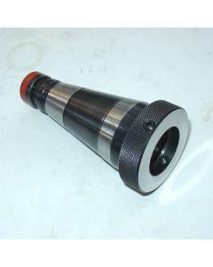 Einspannschaft SK40 DIN2080 gebr. Centricator C III z.B. für Deckel Fräsmaschine
