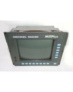 Monitor Deckel Maho MillPlus im Austausch (Exchange)