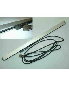 Maßstab LS303, 570mm, 3m Kabel, Heidenhain