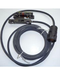 Abtastkopf LS 403 NEU 3m Kabel Id.297078-31, neue Form Heidenhain