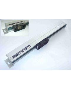 Maßstab LS501, 320mm im Austausch (Exchange), winkel-gelötet, Heidenhain