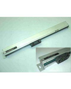 Maßstab LS703, 420mm im Austausch (Exchange), winkel-gelötet, Heidenhain