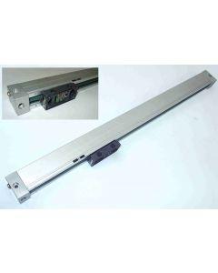Maßstab LS703, 420mm im Austausch (Exchange), klotz-gelötet, alteF Heidenhain
