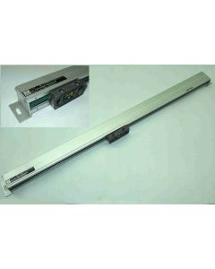 Maßstab LS703 720mm im Austausch (Exchange), winkel-gelötet, alteF, Heidenhain