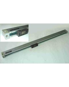Maßstab LS703 720mm im Austausch (Exchange), klotz-gelötet, alteF, Heidenhain