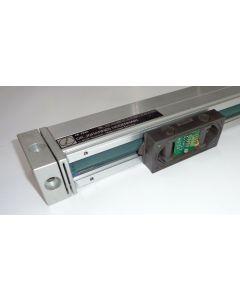 Maßstab LS 704C  1020 mm (Klotz) im Austausch (Exchange) von Heidenhain