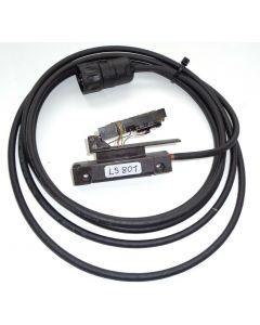 Abtastkopf AE LS 801 im Austausch (Exchange), 3m Kabel Heidenhain