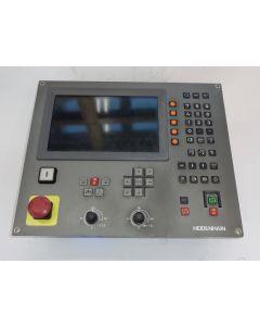 TNC310 im Austausch (Exchange) Id.Nr..330814-02  Steuerung von Heidenhain