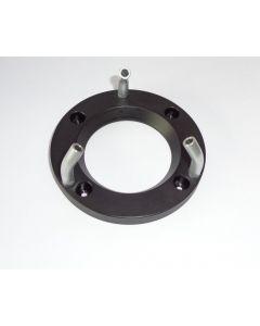 Schutzring Abblasring, Röhrchen, ohne Batteriekontakte, Messtaster TS521, TS631