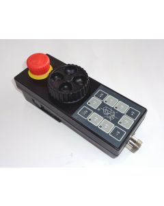 Elektron. Handrad Heidenhain HR 336D Id.Nr.285378-31 im Austausch (Exchange)